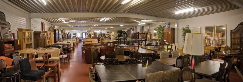 Peerke gebruikte meubelen for Tweedehands meubilair